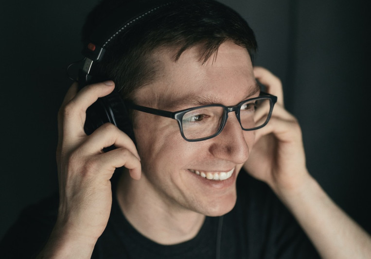 The Podcast Engineer on SoundBetter