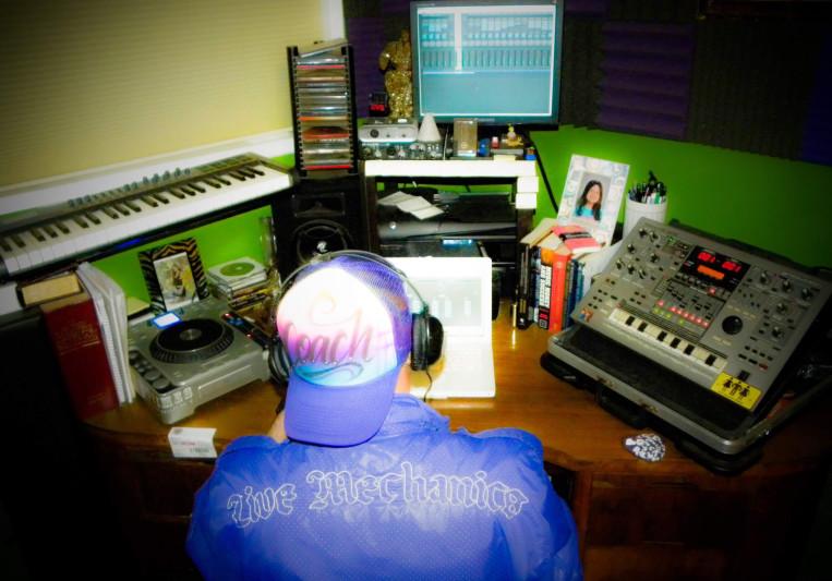 Coach AKA Dvs Mak on SoundBetter