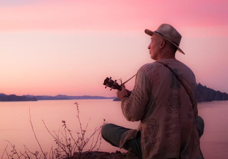 Jim Beckwith on SoundBetter