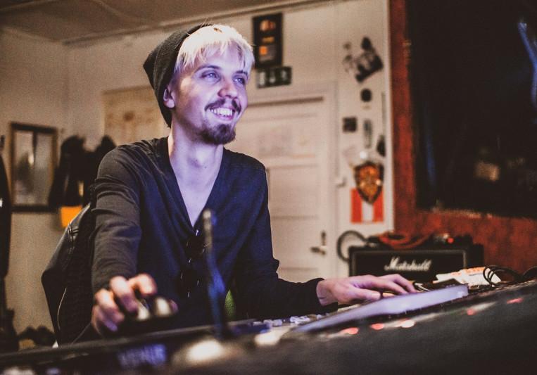 Niila Perkkiö on SoundBetter