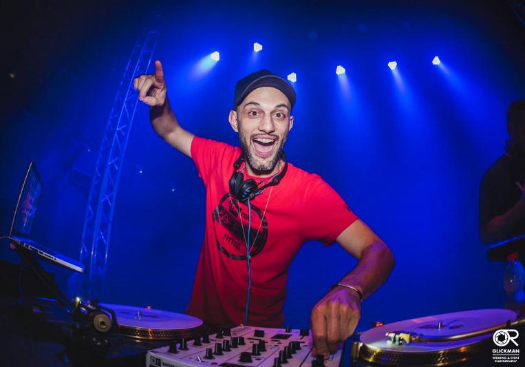 DJ Asi-C on SoundBetter