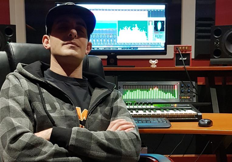 Alessio Fracasso on SoundBetter