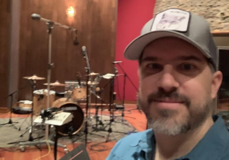 Scott Aumann on SoundBetter