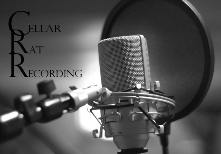 Cellar Rat Recording on SoundBetter
