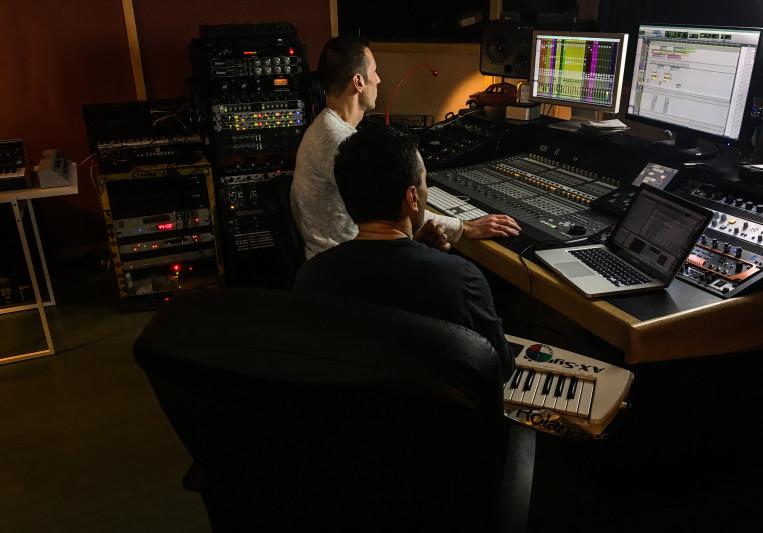 Alberto Gonzalez on SoundBetter