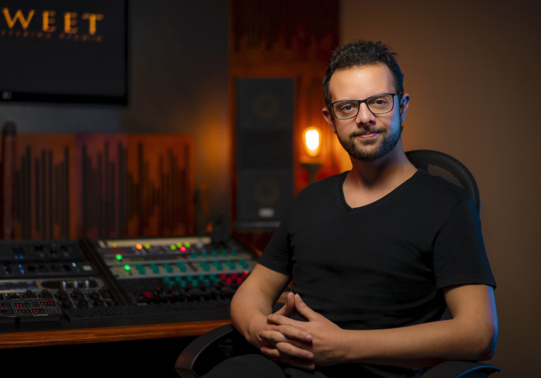 Sweet Mastering Studio on SoundBetter