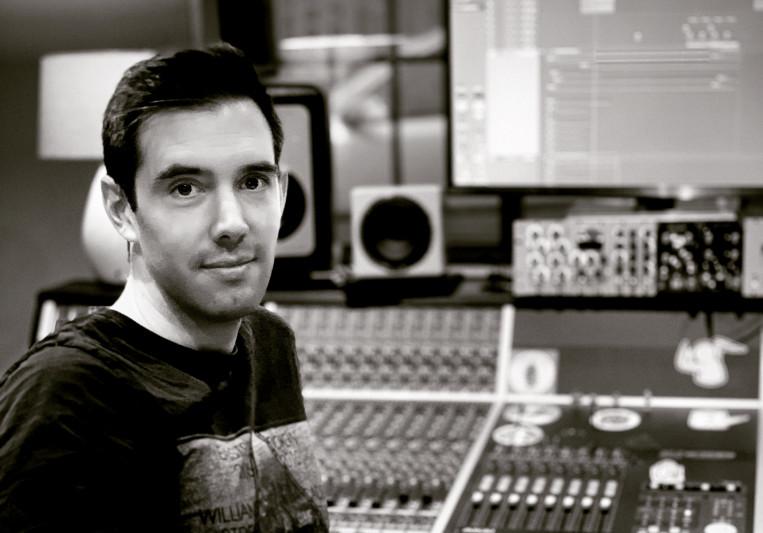 Ben Kovic on SoundBetter