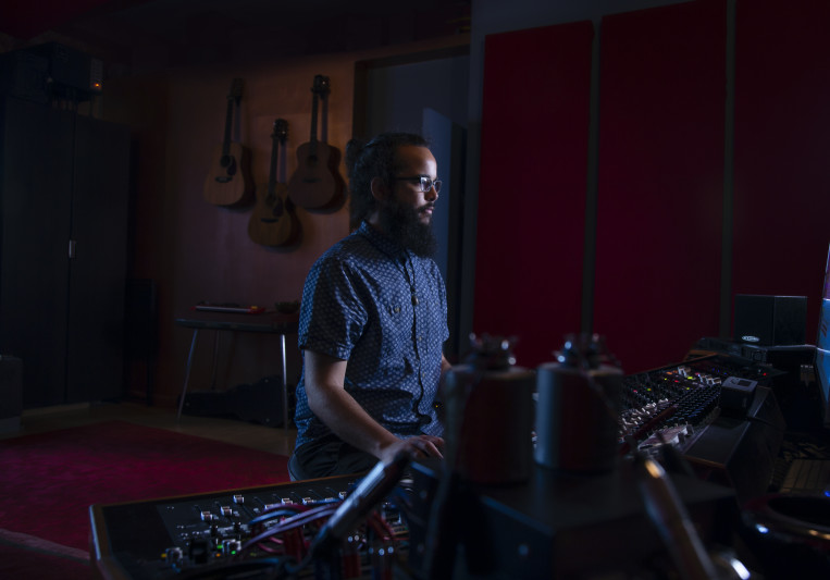 Fernando Faneyte on SoundBetter