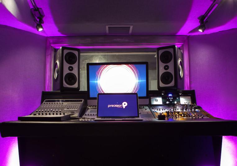 K.M.P. Music Lab on SoundBetter