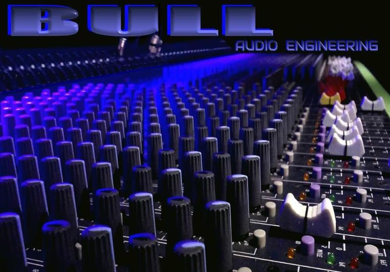 Bull Audio Egineering on SoundBetter