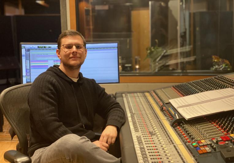 Ryan Sanchez on SoundBetter