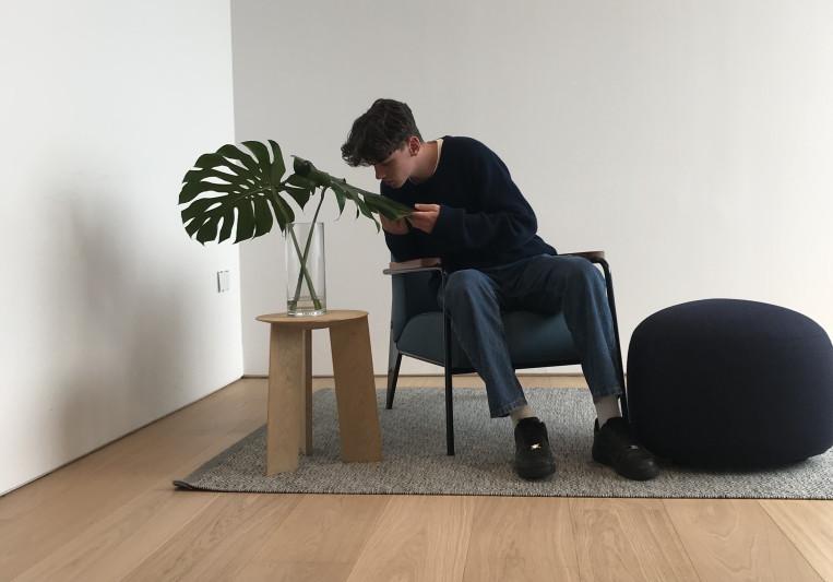 reuben on SoundBetter