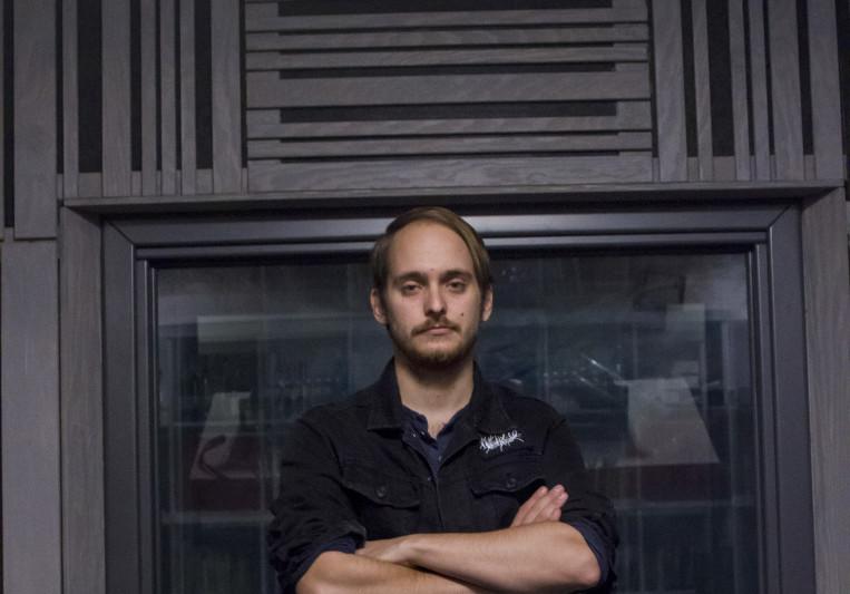 Jaroslav Valášek on SoundBetter