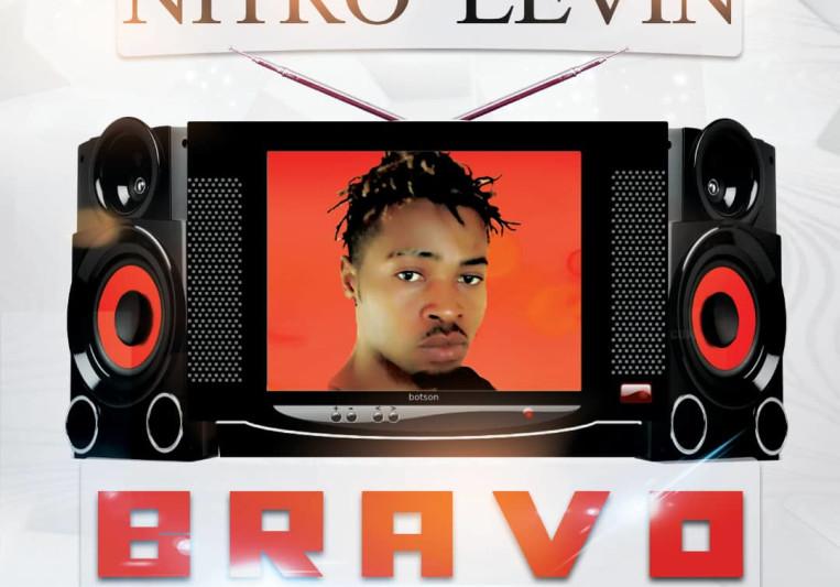 Nitro Levin on SoundBetter