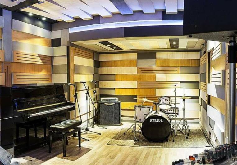 Snap Studio on SoundBetter