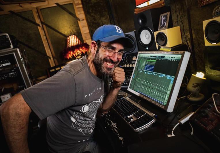 Machine (The Producer) on SoundBetter