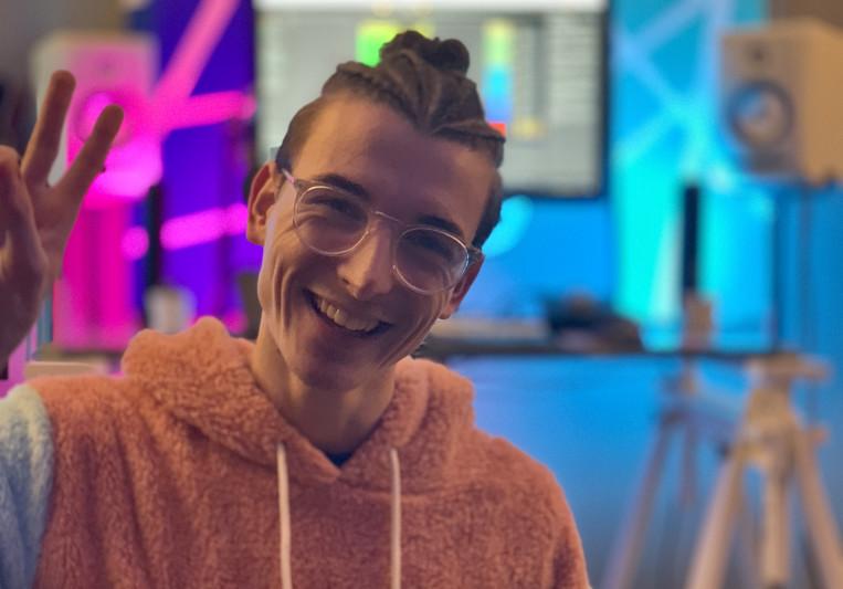 Jonny Fitch on SoundBetter