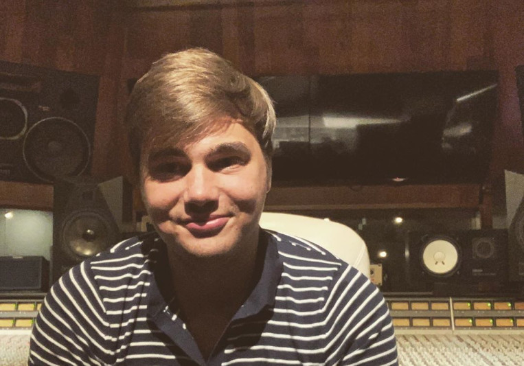 Vlad Lapshov on SoundBetter