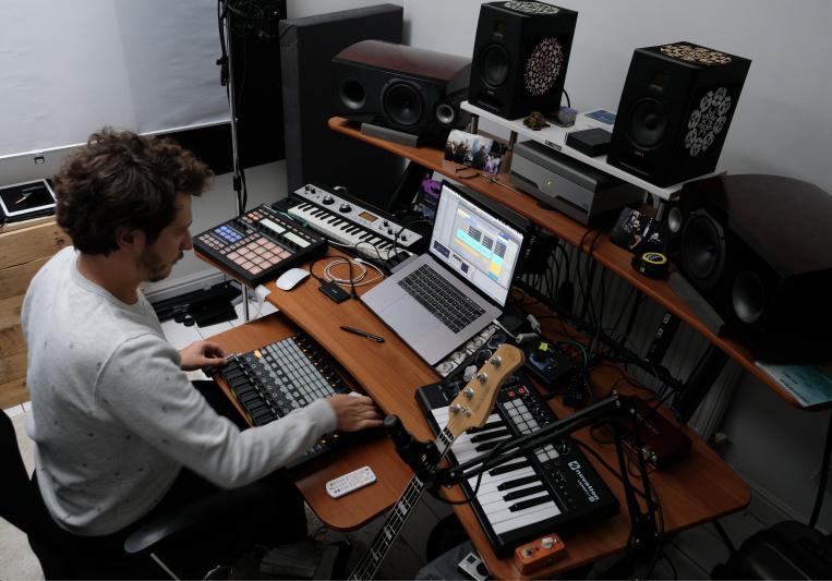 Esen Productions on SoundBetter