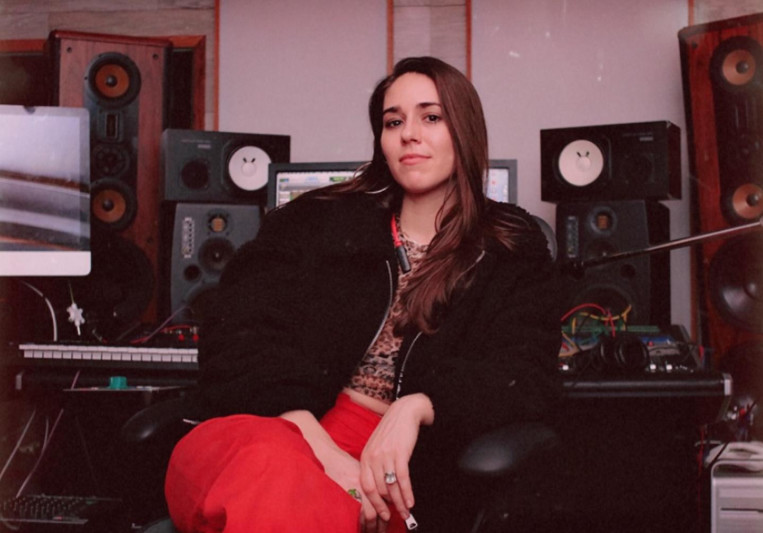 ChristineTheProducer on SoundBetter