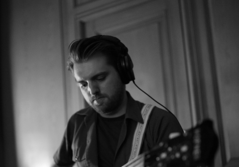 Wayne Whittaker on SoundBetter