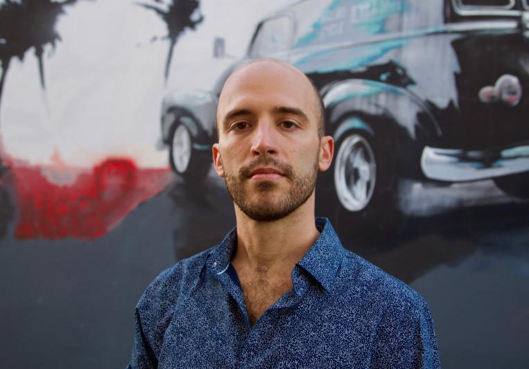 Guido Consoli on SoundBetter
