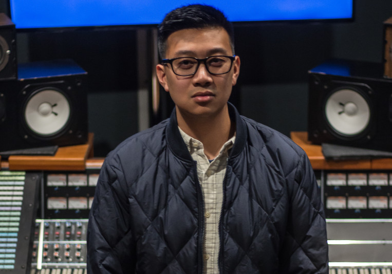 Anthony Nguyen on SoundBetter