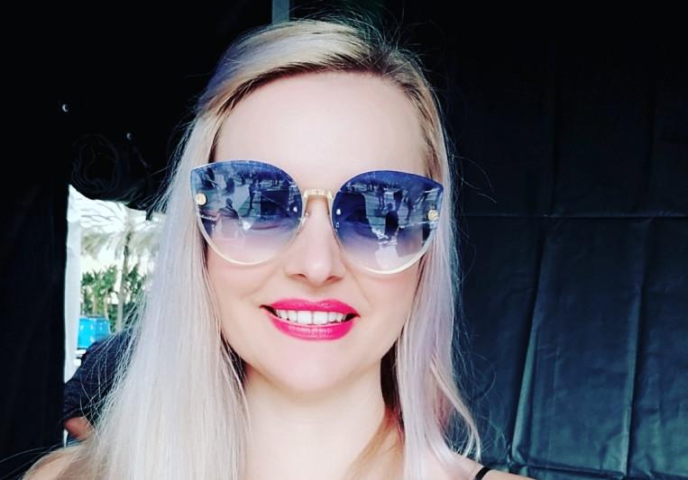 Nicolette Violette on SoundBetter