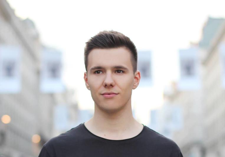 Romain Rihouet on SoundBetter