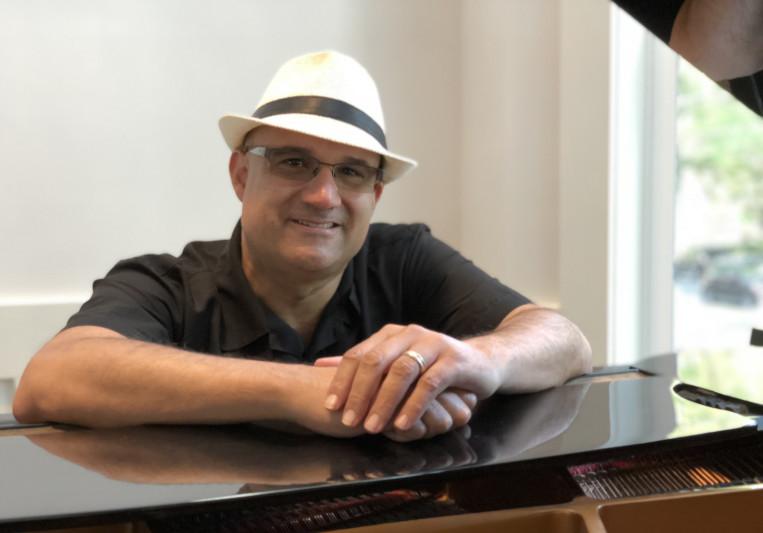 Leonardo Garcia on SoundBetter