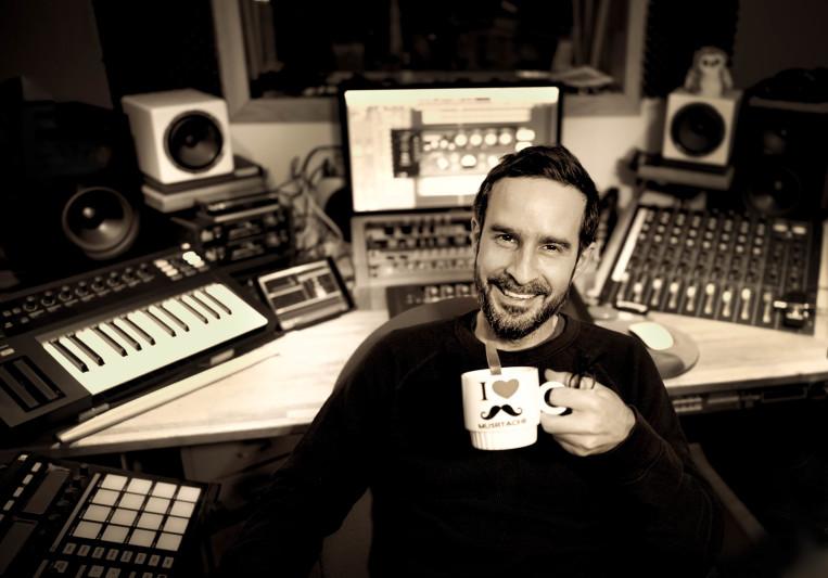 Adel Dahdal on SoundBetter