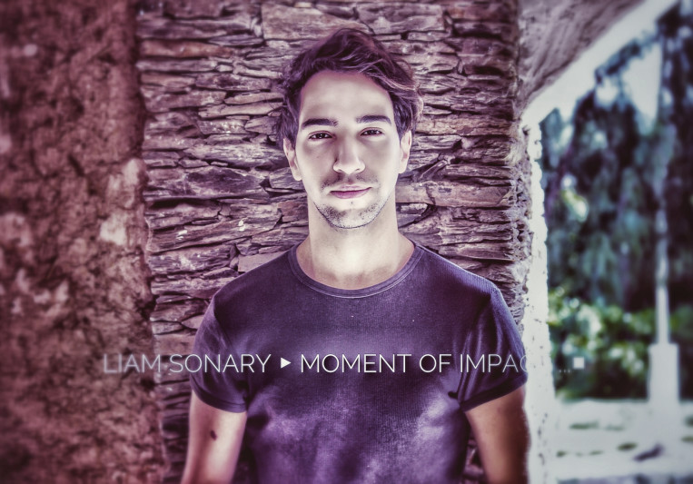 Liam Sonary on SoundBetter