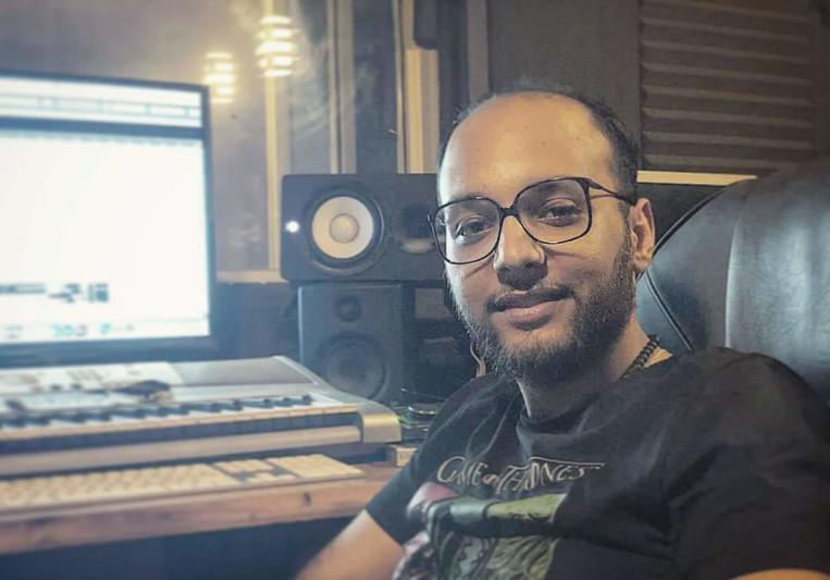 Ahmed Housam on SoundBetter