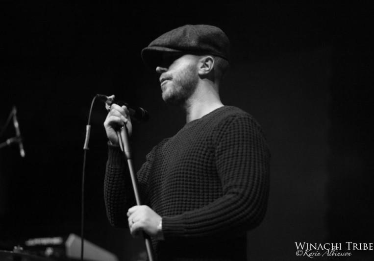 Liam Croker on SoundBetter