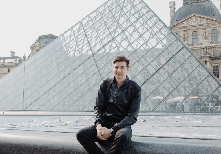 Evgeny Rosso on SoundBetter