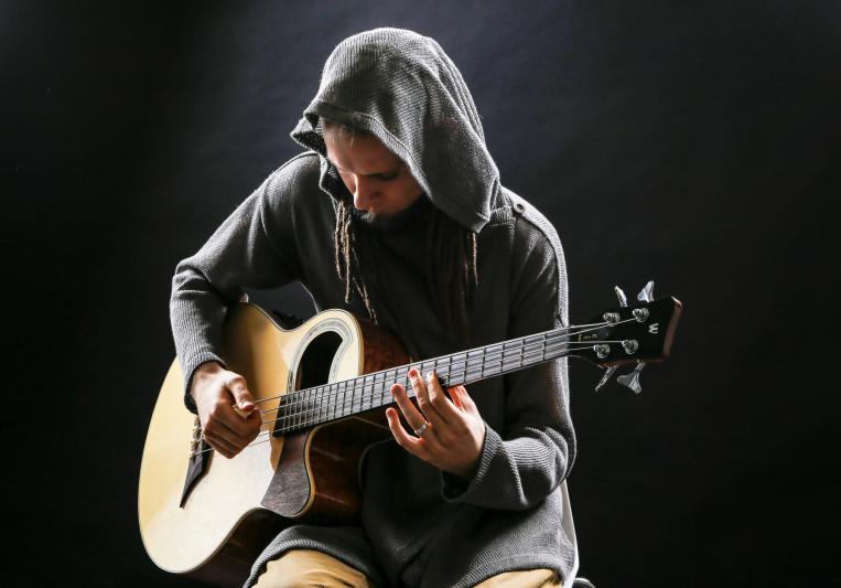 Dmitry Lisenko on SoundBetter