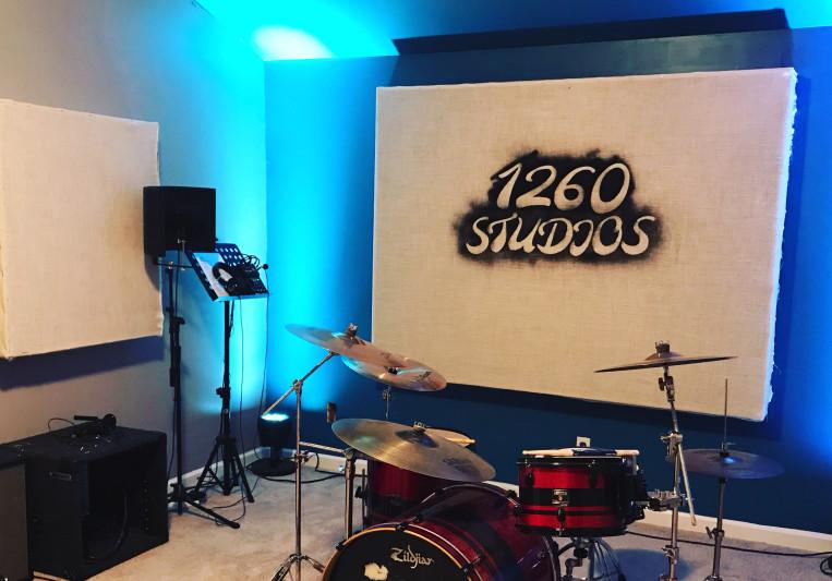 1260 Studios on SoundBetter