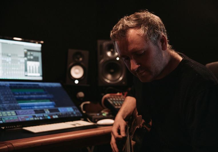 Dave Skelton on SoundBetter
