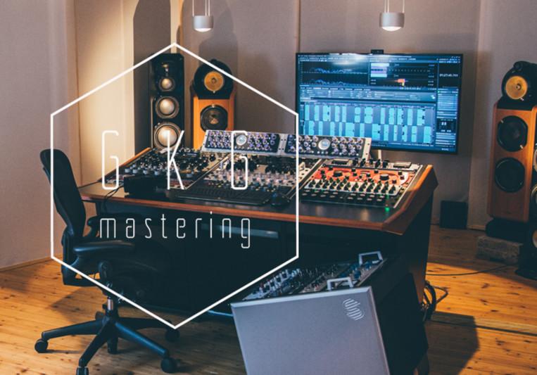 Ludwig Maier - GKG Mastering on SoundBetter