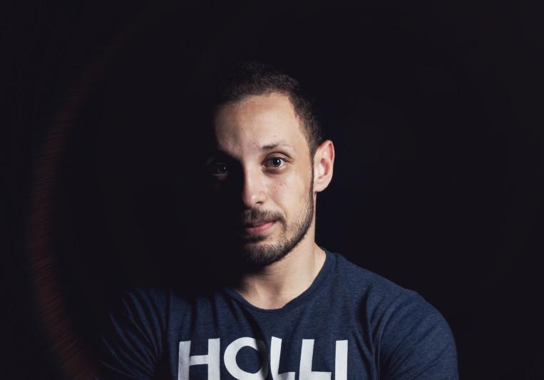 Mohamed Hamdy on SoundBetter