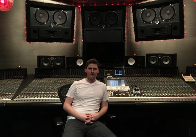 Jeff Halsey on SoundBetter