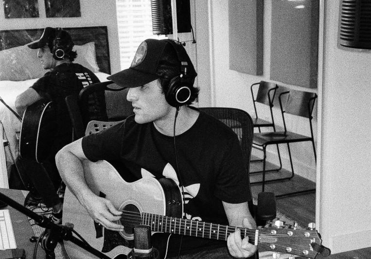 Kyle Briskin on SoundBetter