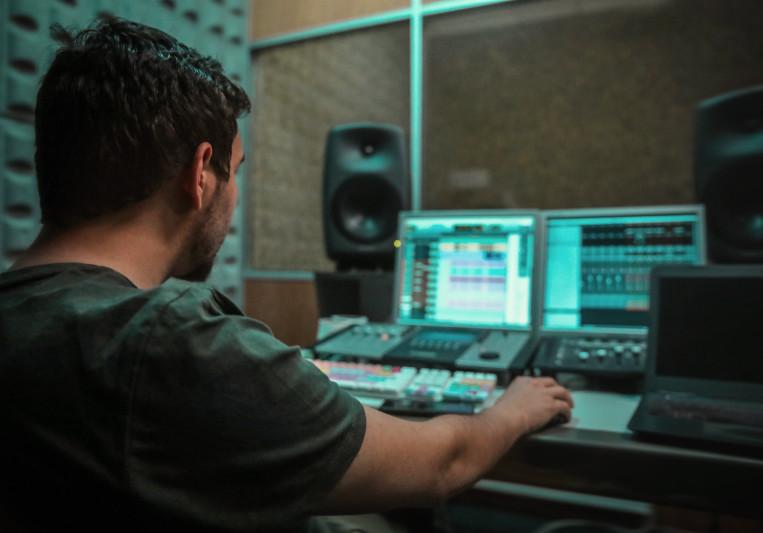 Filipe Moreira on SoundBetter