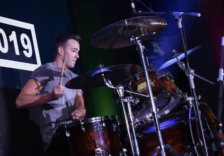 Jack Heslewood on SoundBetter