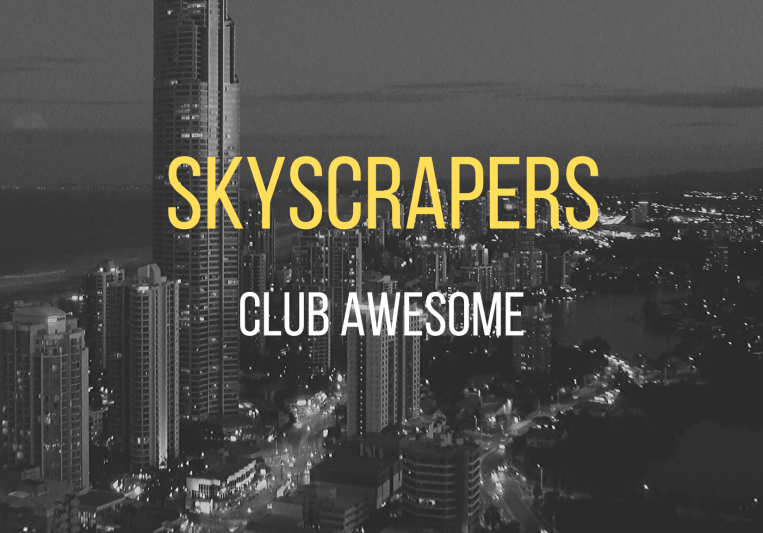 Club Awesome on SoundBetter