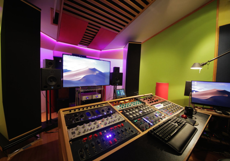 20Hz20kHz Mastering Lab on SoundBetter