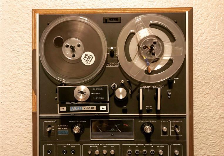 Shed Sound on SoundBetter