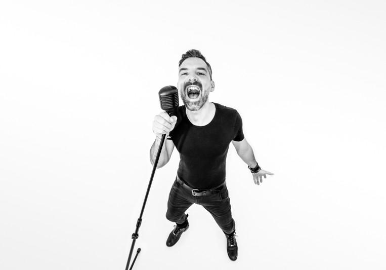 Pierre Von Guersing on SoundBetter