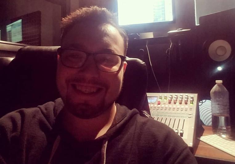 MixedByInstinct on SoundBetter