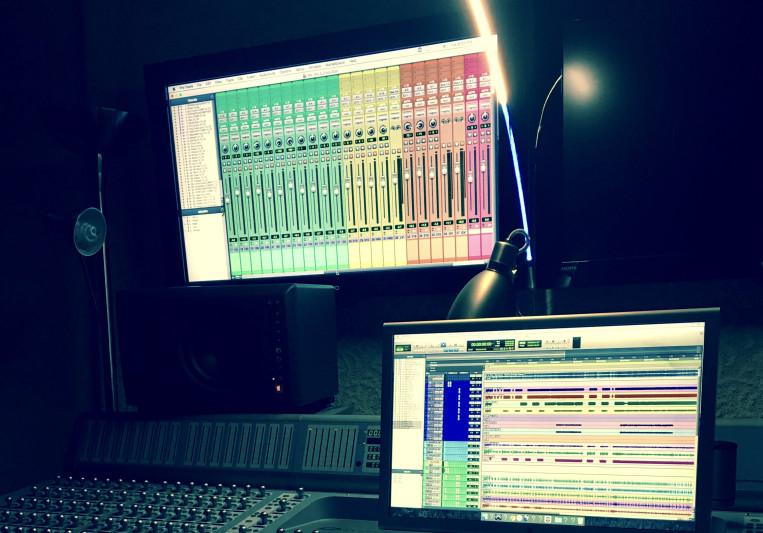 EMG Audio on SoundBetter
